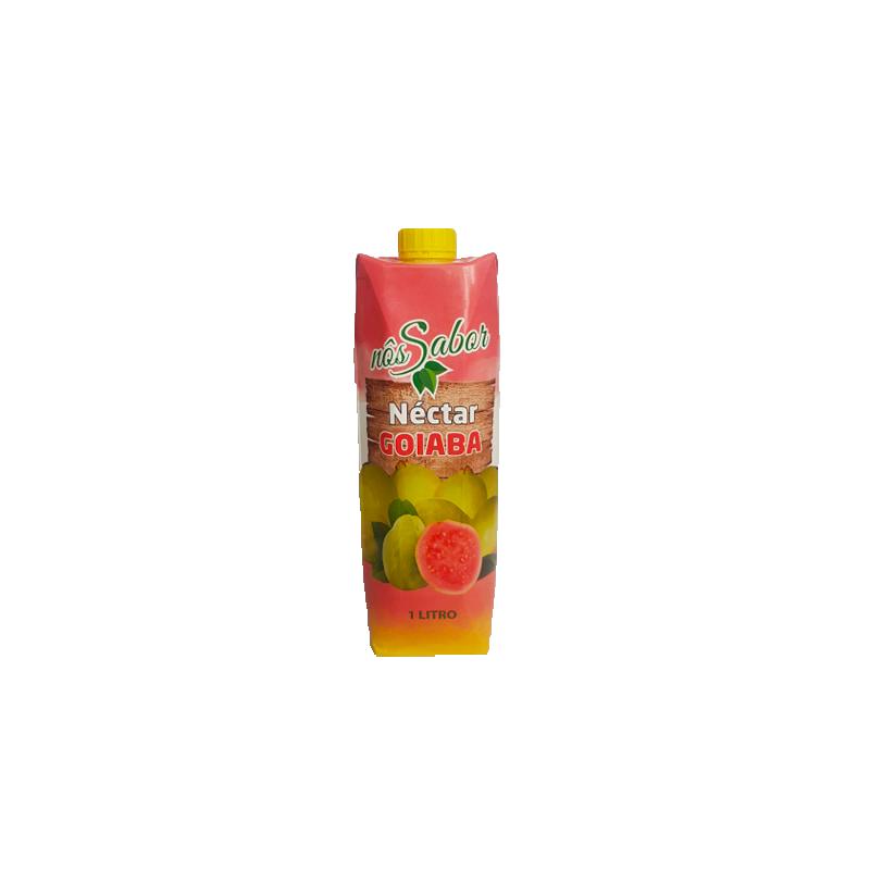 Sumo Nôs Sabor- Goiaba Néctar