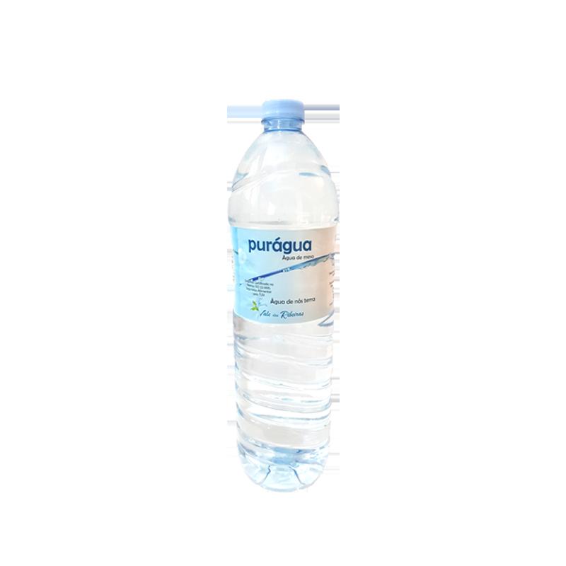 Água Purágua 1.5L