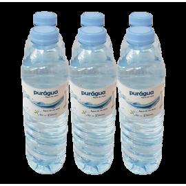 Água PURÁGUA média