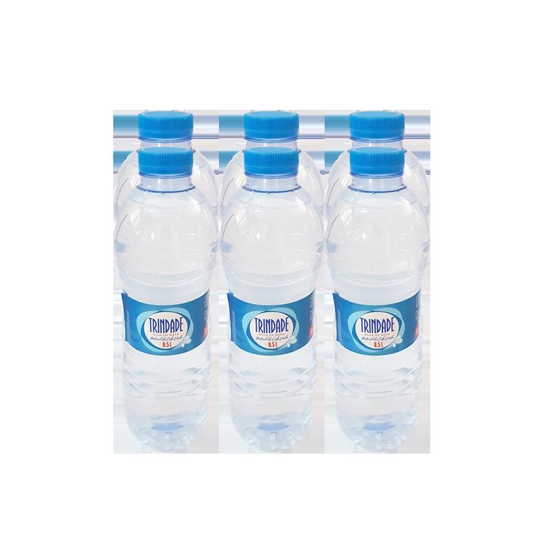 Água Trindade Médio