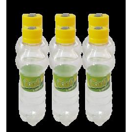 Refrigerante KULL- sabor Limão