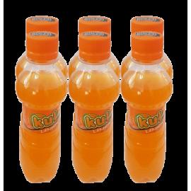 Refrigerante KULL- sabor Laranja