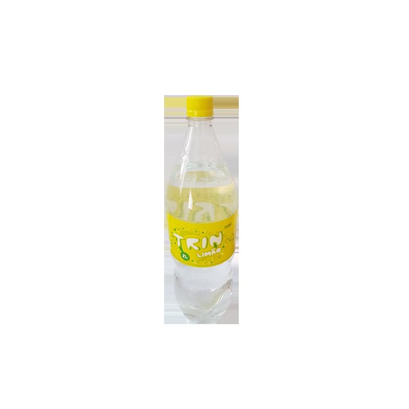 Refrigerante TRIN- Sabor Limão