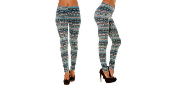 Leggings Estampa