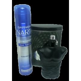 Perfume CATSUIT + Spray NARTA GARNIER