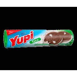 Biscoito Recheado de Coco YUPI