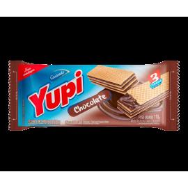 Biscoito Waffer Chocolate YUPI