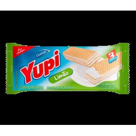 Biscoito Waffer Limão YUPI