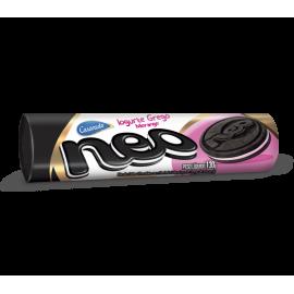 Biscoito Recheado de Iogurte Grego NEO