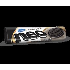 Biscoito Recheado Chocolate Negro NEO