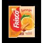 Caixa de sumo de Laranja - FRISCO