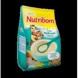 Papa Infantil Multicereais - NUTRIBOM