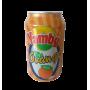 Refrigerante Laranja- YAMBY