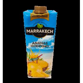 Sumo de Ananás - MARRAKECH