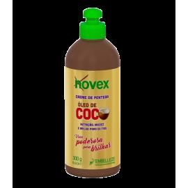 Creme de Pentear Óleo de Coco - NOVEX