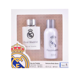 Perfume REAL MADRID