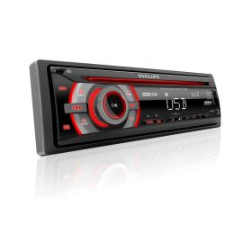 PHILIPS CEM2200 Autoradio CD USB 200W