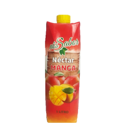 Sumo Nôs Sabor- Manga Néctar
